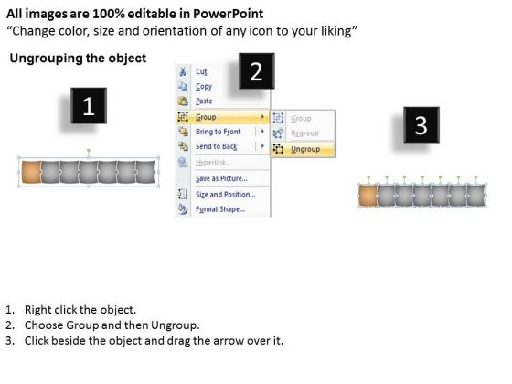 consistent_way_to_represent_the_steps_tech_support_process_flow_chart_powerpoint_slides_2