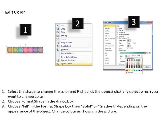 consistent_way_to_represent_the_steps_vision_office_powerpoint_templates_3