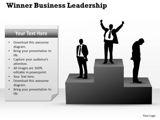 Consulting PowerPoint Template Leadership Templates Backgrounds For Slides