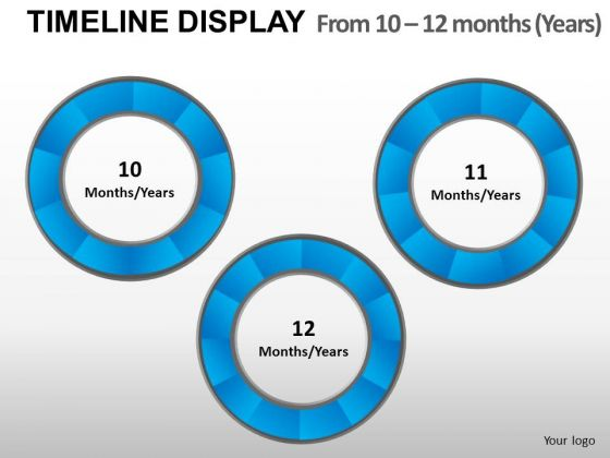 Corporate Timeline Display 1 PowerPoint Slides And Ppt Diagram Templates