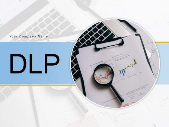 DLP Data Build Ppt PowerPoint Presentation Complete Deck