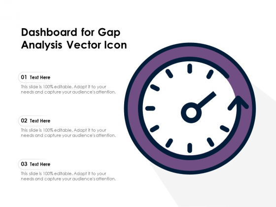 Dashboard_For_Gap_Analysis_Vector_Icon_Ppt_PowerPoint_Presentation_Gallery_Summary_PDF_Slide_1