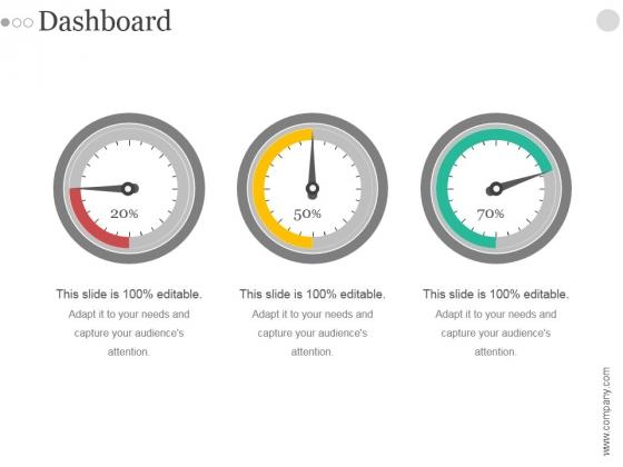 Dashboard Ppt PowerPoint Presentation Background Image