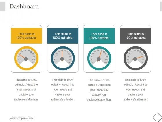 Dashboard Ppt PowerPoint Presentation Background Images