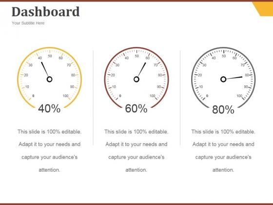 Dashboard Ppt PowerPoint Presentation Designs Download