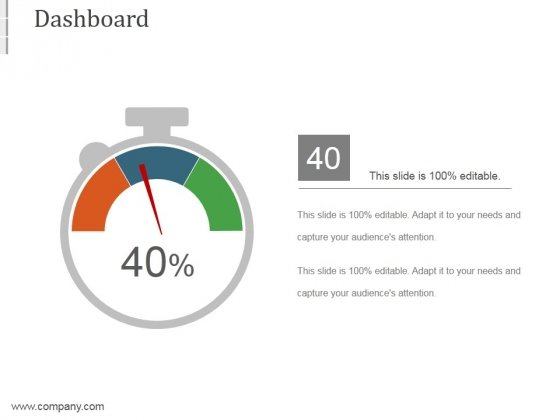 Dashboard Ppt PowerPoint Presentation Example File