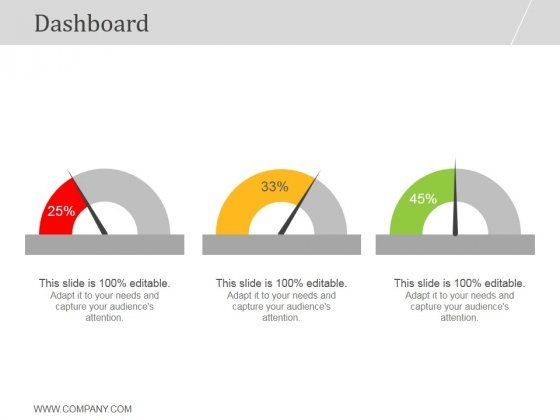 Dashboard Ppt PowerPoint Presentation Example