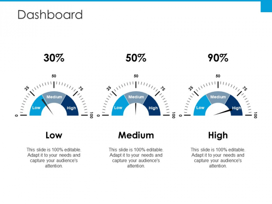 Dashboard Ppt PowerPoint Presentation File Portrait