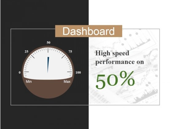 Dashboard Ppt PowerPoint Presentation File Slide