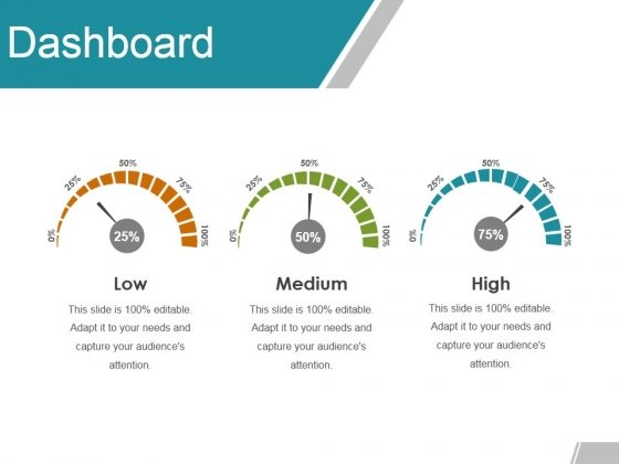 Dashboard Ppt Powerpoint Presentation File Templates
