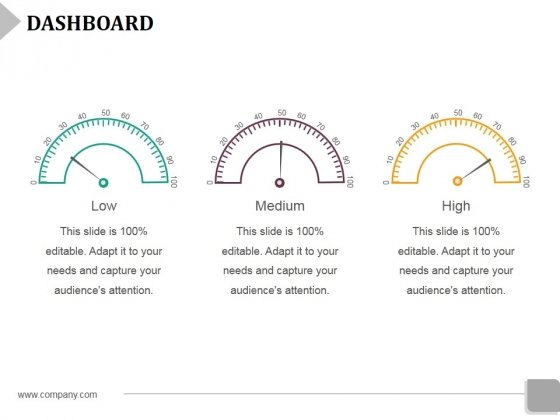 Dashboard Ppt PowerPoint Presentation Gallery Graphics Template