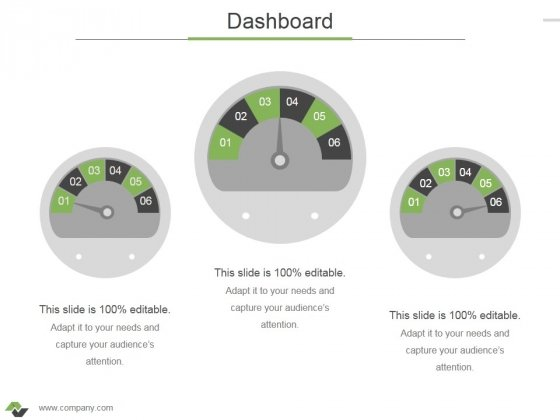 Dashboard Ppt PowerPoint Presentation Gallery Images