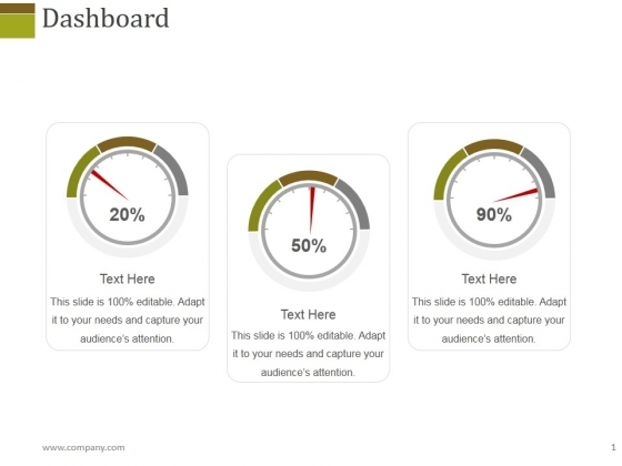 Dashboard Ppt PowerPoint Presentation Icon Skills
