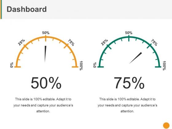 Dashboard Ppt PowerPoint Presentation Ideas Elements