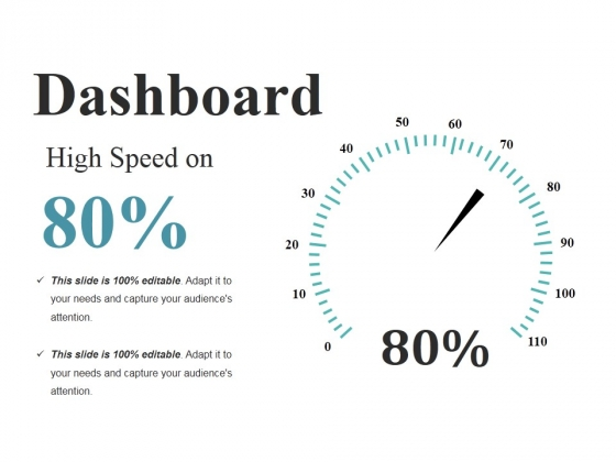 Dashboard Ppt PowerPoint Presentation Ideas Master Slide