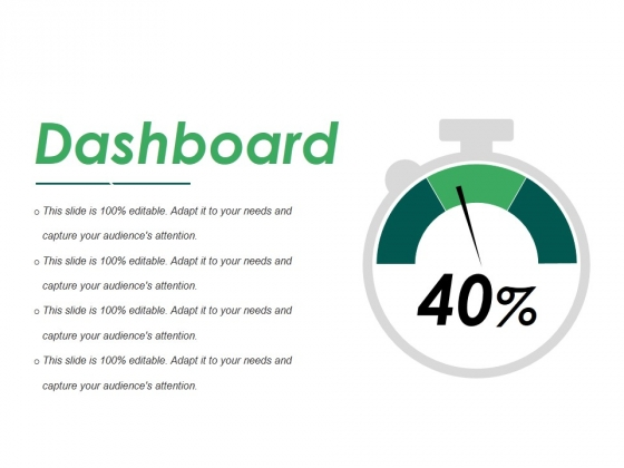 Dashboard Ppt PowerPoint Presentation Ideas Tips