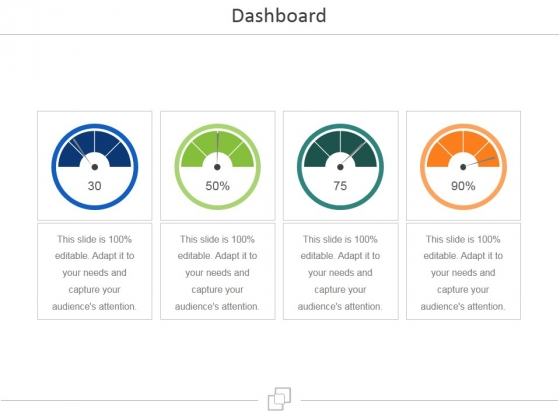 Dashboard Ppt PowerPoint Presentation Infographic Template Model