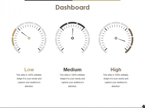 Dashboard Ppt PowerPoint Presentation Infographic Template Outfit