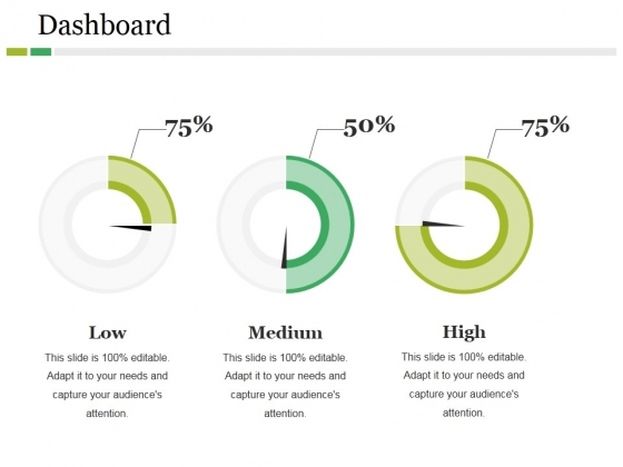 Dashboard Ppt PowerPoint Presentation Infographic Template Slides