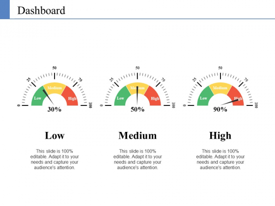 Dashboard Ppt PowerPoint Presentation Infographic Template Visual Aids
