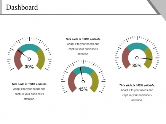 Dashboard Ppt PowerPoint Presentation Infographics Elements