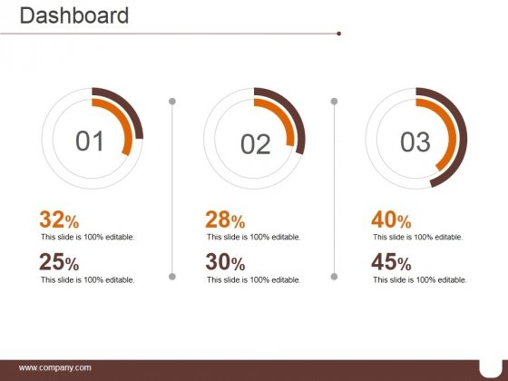 Dashboard Ppt PowerPoint Presentation Infographics Format Ideas
