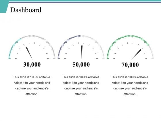 Dashboard Ppt PowerPoint Presentation Infographics Objects