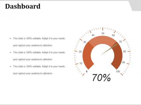 Dashboard Ppt PowerPoint Presentation Infographics Templates
