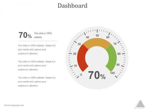 Dashboard Ppt PowerPoint Presentation Inspiration