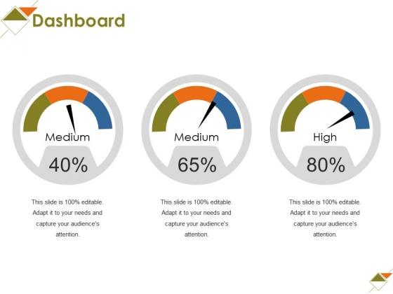 Dashboard Ppt PowerPoint Presentation Inspiration Slide Download