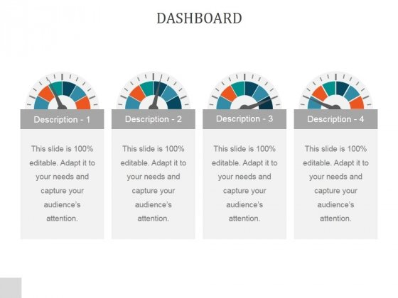 Dashboard Ppt PowerPoint Presentation Introduction