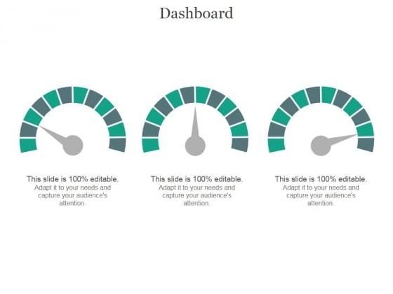 Dashboard Ppt PowerPoint Presentation Microsoft