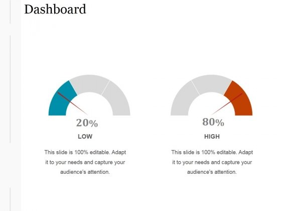 Dashboard Ppt PowerPoint Presentation Model