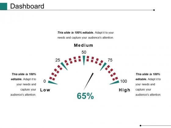 Dashboard Ppt PowerPoint Presentation Model Vector