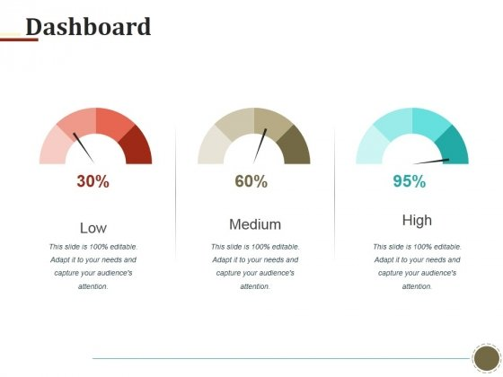 Dashboard Ppt PowerPoint Presentation Outline Examples