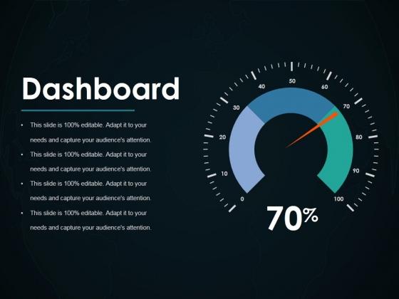 Dashboard Ppt PowerPoint Presentation Pictures Designs