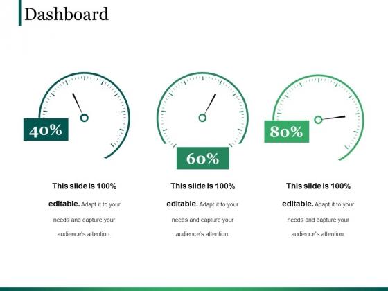 Dashboard Ppt PowerPoint Presentation Portfolio Designs