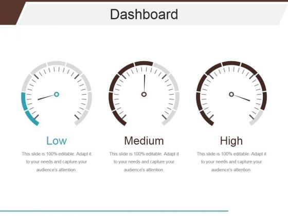 Dashboard Ppt PowerPoint Presentation Portfolio Template