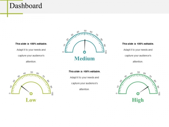 Dashboard Ppt PowerPoint Presentation Show Format Ideas