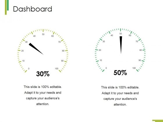 Dashboard Ppt PowerPoint Presentation Show Graphics Design