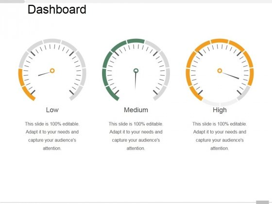 Dashboard Ppt PowerPoint Presentation Show Guidelines