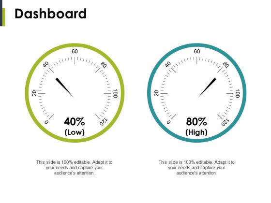 Dashboard Ppt PowerPoint Presentation Show Smartart