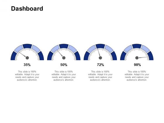 Dashboard Ppt PowerPoint Presentation Slides Smartart