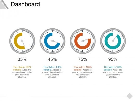 Dashboard Ppt PowerPoint Presentation Slides Styles