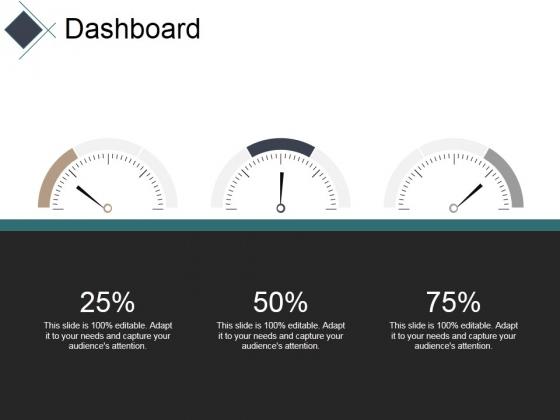 Dashboard Ppt PowerPoint Presentation Styles Elements