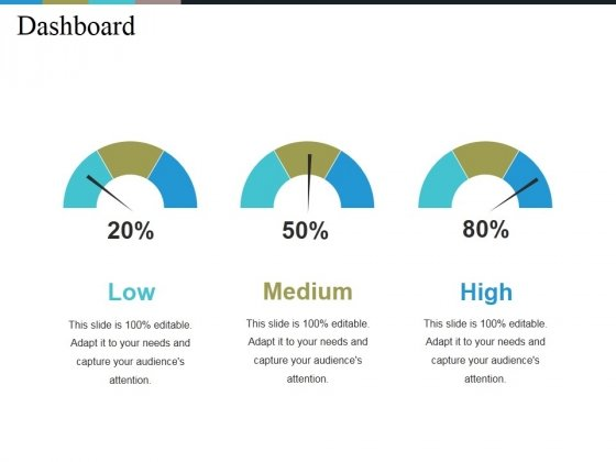 Dashboard Ppt PowerPoint Presentation Styles Outfit