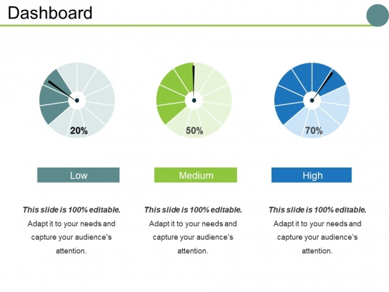 Dashboard Ppt PowerPoint Presentation Styles Show