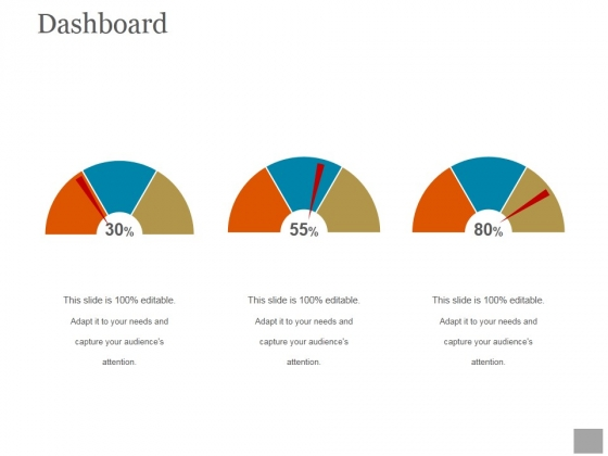 Dashboard Ppt PowerPoint Presentation Styles