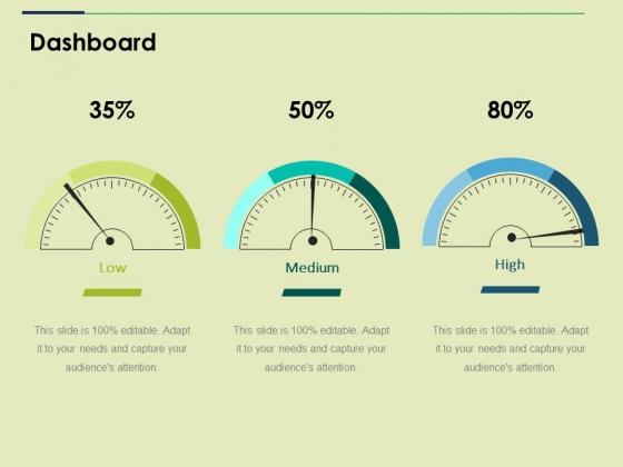 Dashboard Ppt PowerPoint Presentation Styles Slides