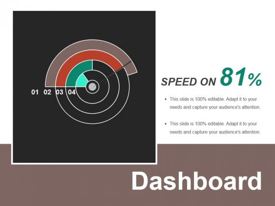 Dashboard Ppt PowerPoint Presentation Summary Format